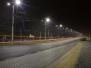 Lublin nocą